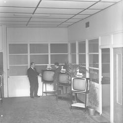 [Agence Régionale Arphone, fabricant de téléviseurs, 19, rue Georges-Carrier, à Lyon]