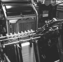 Vieille imprimerie Audin