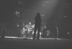 Pink Floyd au Palais des Sports