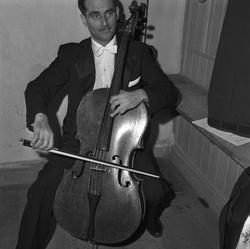 Quatuor de musique de chambre