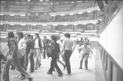 John Mayall au Palais des Sports