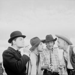 Quartet de Lyon