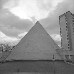 Quartier de la Duchère