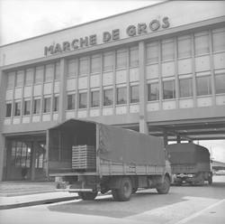 Les marchés de Lyon