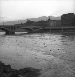 Les ponts de Lyon
