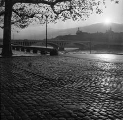 Les pavés de Lyon
