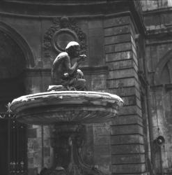 Les statues de Lyon