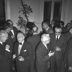 """Inauguration des bureaux du """"Tout Lyon"""""""