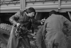 Cameraman : Bressy et Dianoux