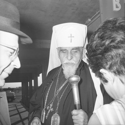 Personnalités religieuses