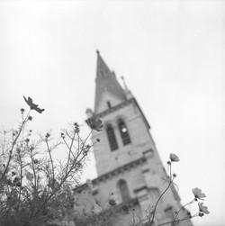 Les Eglises