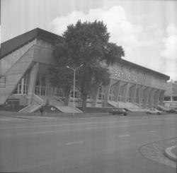 La Patinoire municipale