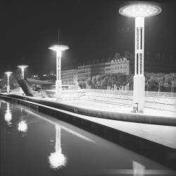 La Piscine du Rhône