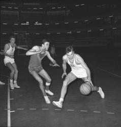 [Match de Basket-ball]