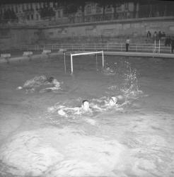 Water-Polo
