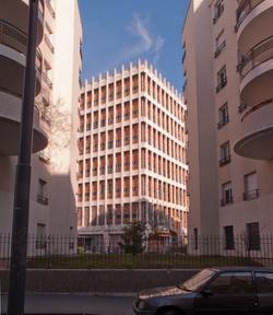 [Central France-Télécom Lacassagne]