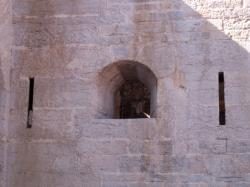 Rue Jeanne-Hachette, Fort Montluc