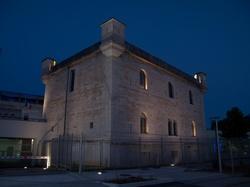 Rue Mouton-Duvernet et le fort Montluc