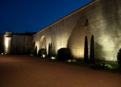 Le parc du Dauphiné et le fort Montluc