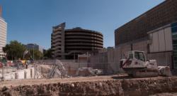 Le cours Lafayette et le site UAP