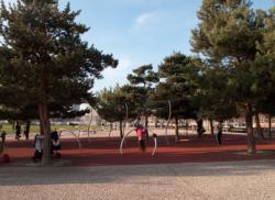 [Parc du Dauphiné]