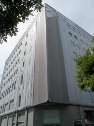 [ZAC Thiers : immeuble de bureaux EDF]