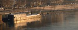 [Le Rhône et le quai Augagneur]