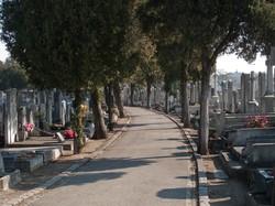 Nouveau cimetière de la Guillotière