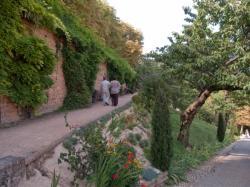 Jardins du Rosaire