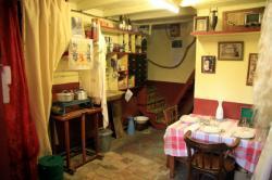 Atelier de tissage à la Croix-Rousse n°3