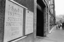 [Institut supérieur d'agriculture Rhône-Alpes (Isara)]