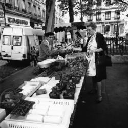 [Marché biologique du Vieux-Lyon]