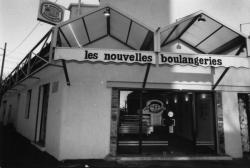[Les Nouvelles Boulangeries]