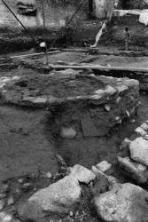 [Site archéologique de la rue du Chapeau-Rouge à Vaise]