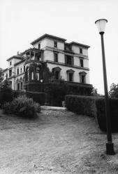 [Villa La Pérollière à Saint-Pierre-la-Pallud]