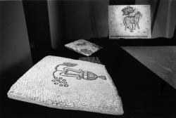 [Musée de la civilisation gallo-romaine : exposition des Mosaïques byzantines de Jordanie]