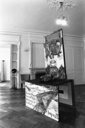 [Exposition du groupe Maison Blanche à la galerie Domi Nostrae (Lyon)]