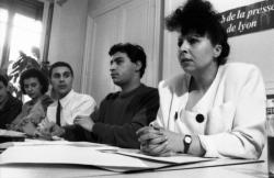 [Association des Jeunes Arabes de Lyon et banlieue (JALB)]
