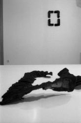 [Exposition Pino Pinelli à la Galerie Gill Favre (Lyon)]
