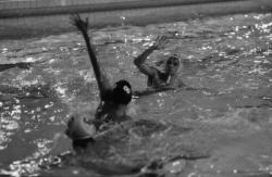 [Water polo : Givors - Strasbourg (15-10)]