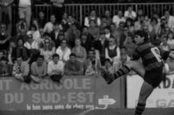 [Rugby : LOU - CS Vienne Rugby (36-18)]