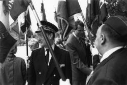 [Commémoration du 8 mai 1945]