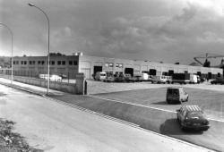 """[Site des futures """"Puces du Canal"""", à Villeubanne Saint-Jean]"""