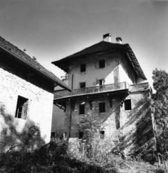 [Abbaye d'Epierre à Cerdon (Ain)]