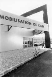 [Centre de mobilisation des Réservistes de La Valbonne]