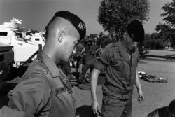 [99e Régiment d'infanterie à Sathonay-Camp]
