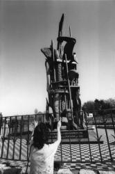 [Mémorial du génocide arménien à Décines]