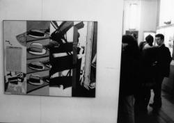 [Musée de Grenoble : exposition Christian Boltanski]