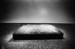 """[Musée de Grenoble : exposition """"Ici-bas et au-delà"""" de Gloria Friedmann]"""