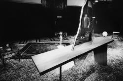 [Galerie de l'Hôtel de ville de Villeurbanne : exposition Garouste et Bonetti]